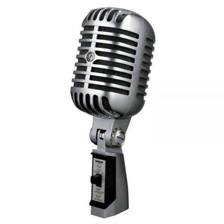 Laidiniai mikrofonai
