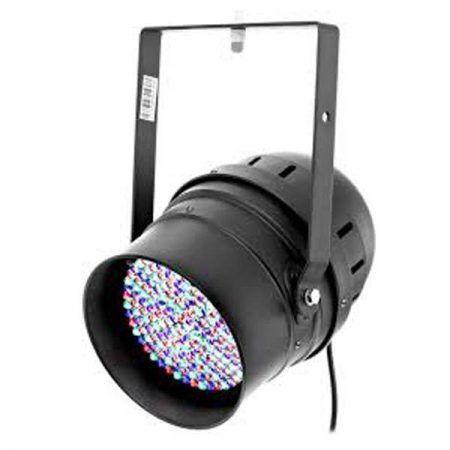 PAR tipo LED šviesos diodų prožektoriai