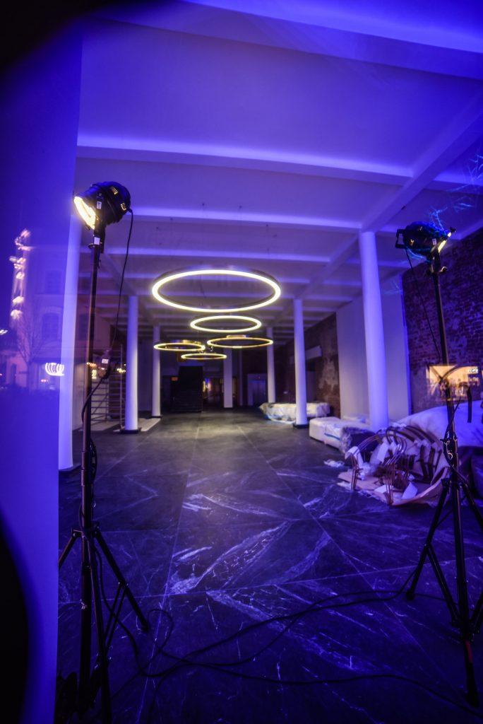 Klaipėdos šviesų festivalis 2020